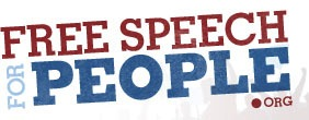 Free Speech for People Campaign