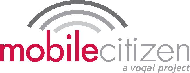 Mobile Citizen Logo