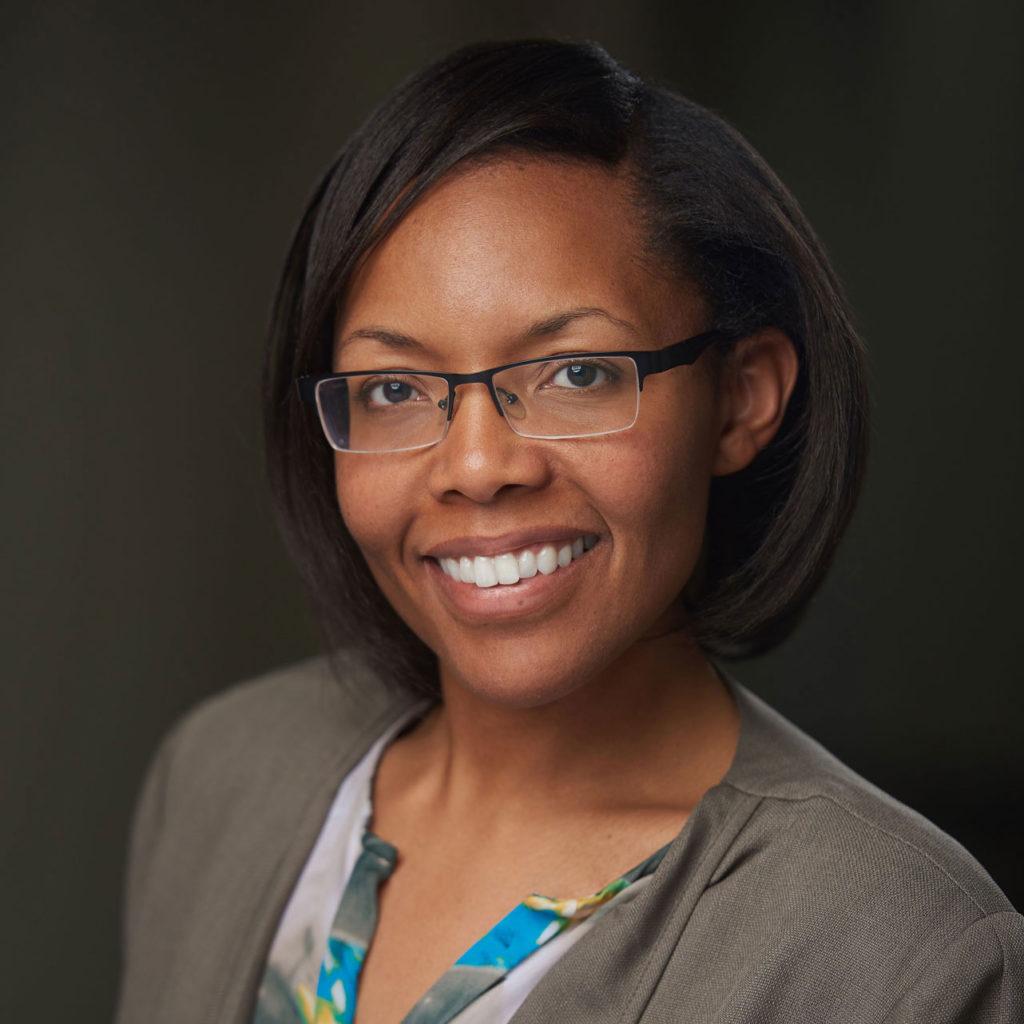 Photo of CEO Brenda Sears