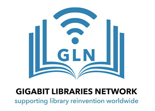 Gigabit Libraries Network Logo