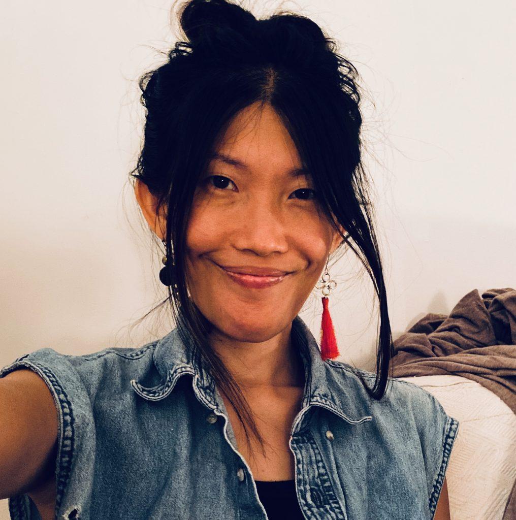 Image Descrition: Picture of Jeannia Fu